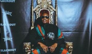 DJ Tunez - Turn Up Ft. Reekado Banks & Wizkid